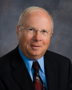 W. Eric Wood, J.D.Mediator & Arbitrator